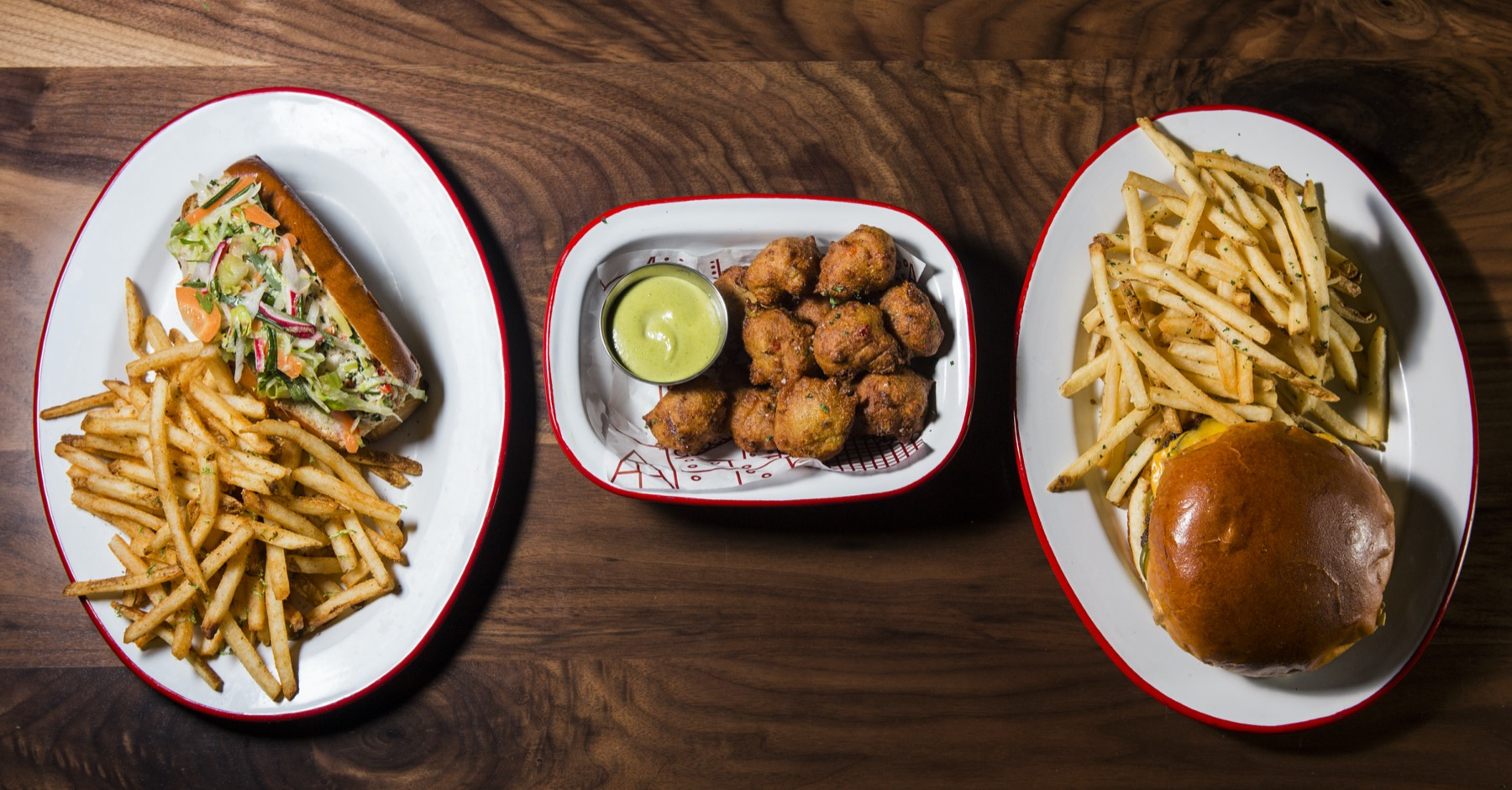 Chicago comfort food spots
