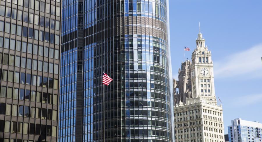 Chicago architecture tours and attractions