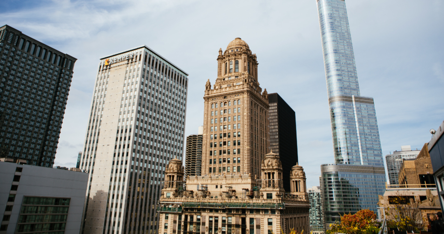 48-hour Chicago architecture itinerary