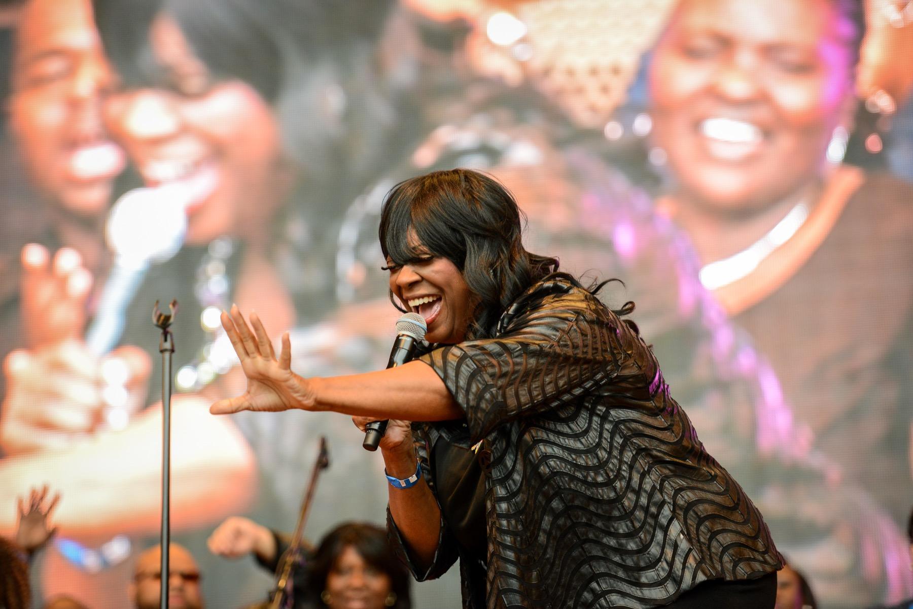Chicago Gospel Music Festival
