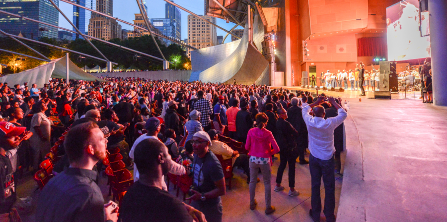 Chicago Gospel Music Festival | Find Free Events & Concerts