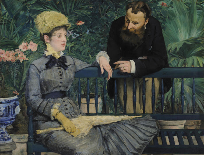 Manet at the Art Institute