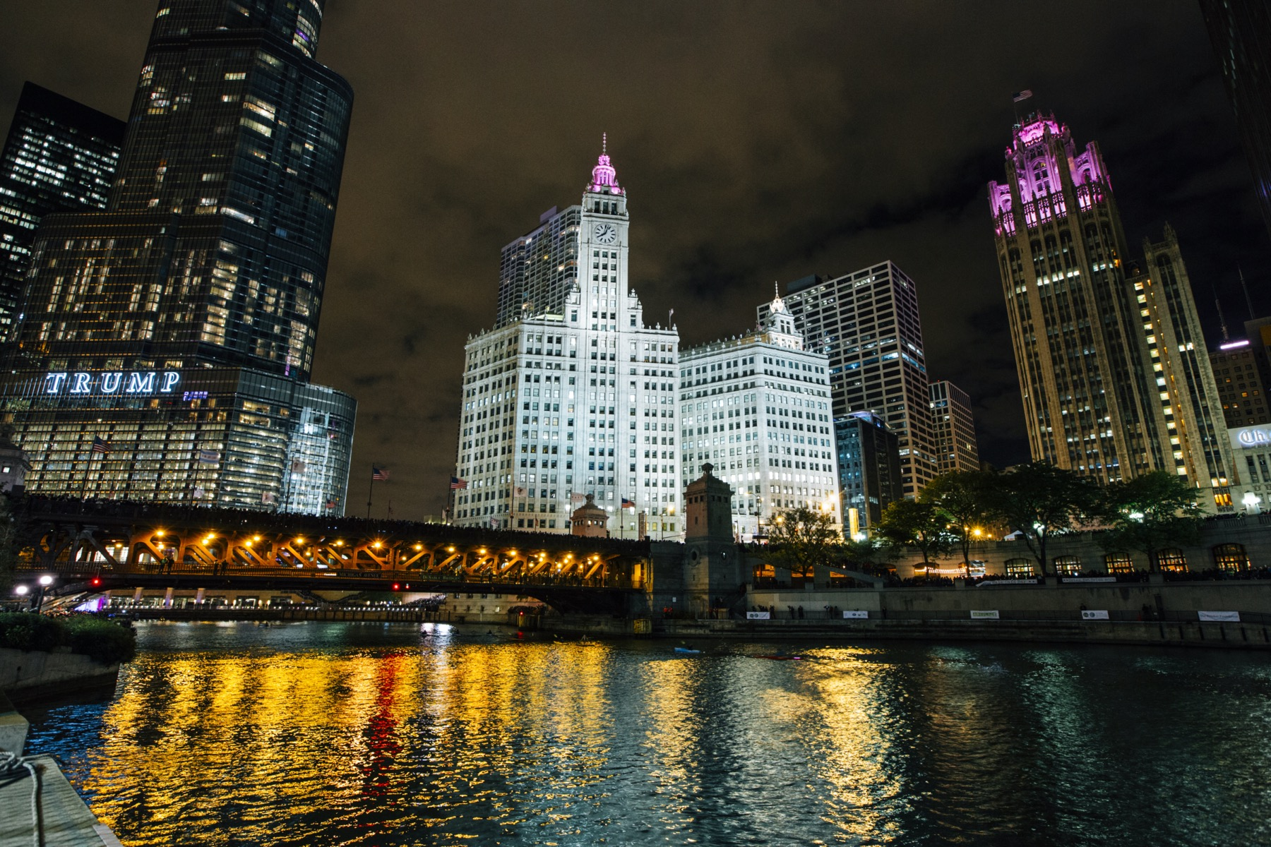 Chicago in the movies: Film tours and events