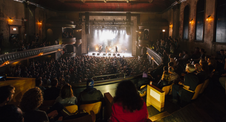 Chicago Live Music Venues - Top 30 Places to Enjoy Music