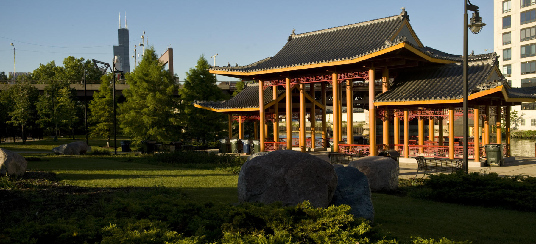 Explore Asian culture in Chicago's neighborhoods