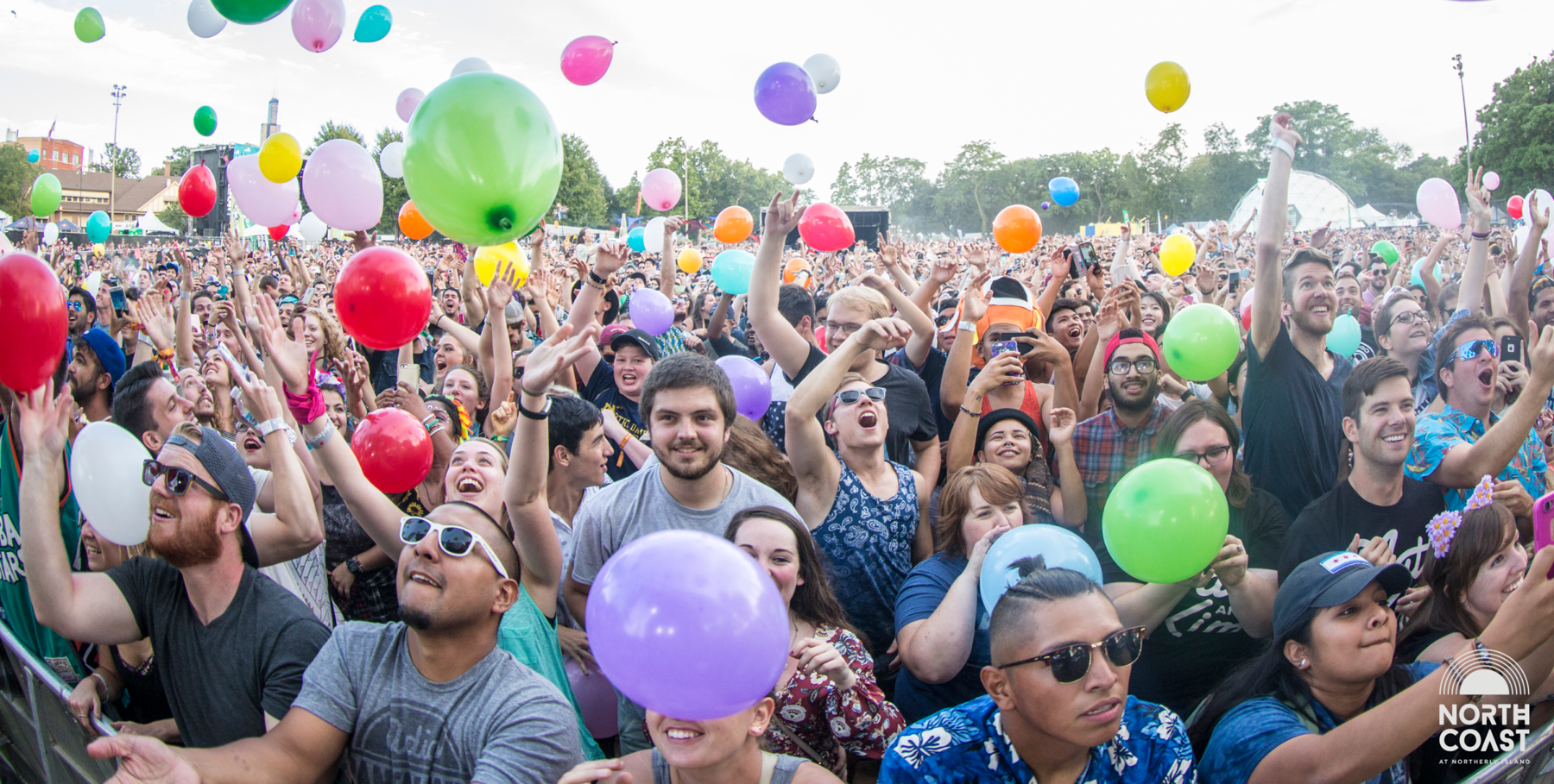 Top summer music festivals in Chicago