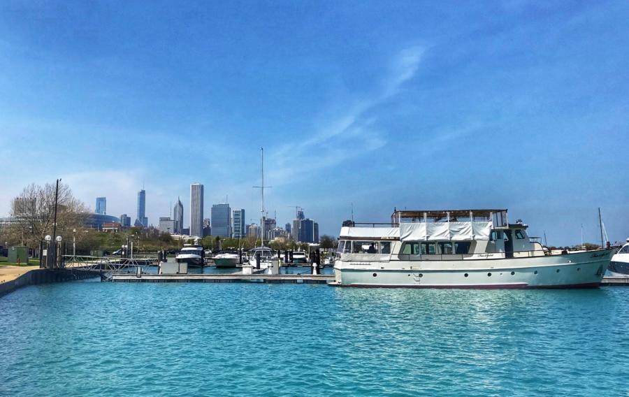 Free Spirit Yachts