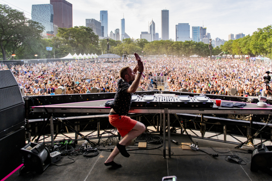 Grant Park Music Festival 2020.Chicago Music Festivals Upcoming Concerts Live Music Shows