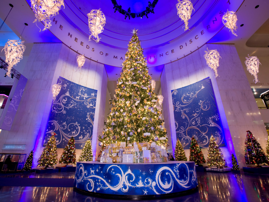 Chicago Holiday Events 2020.Holiday Family Fun In Chicago Family Christmas Events