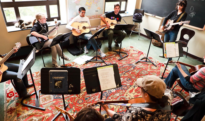 OTS Music Class