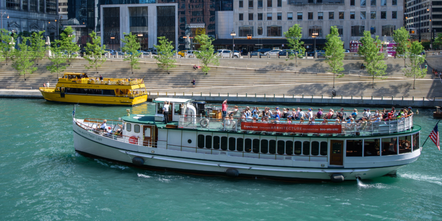 Find the Chicago boat tour for you