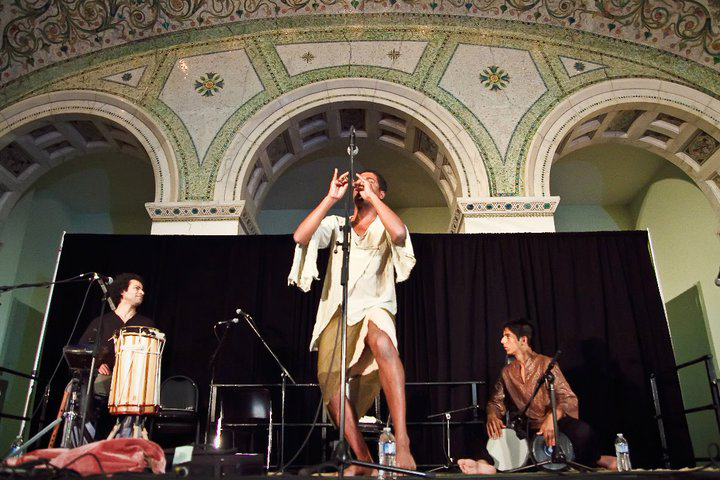 World Music Festival at Chicago Cultural Center