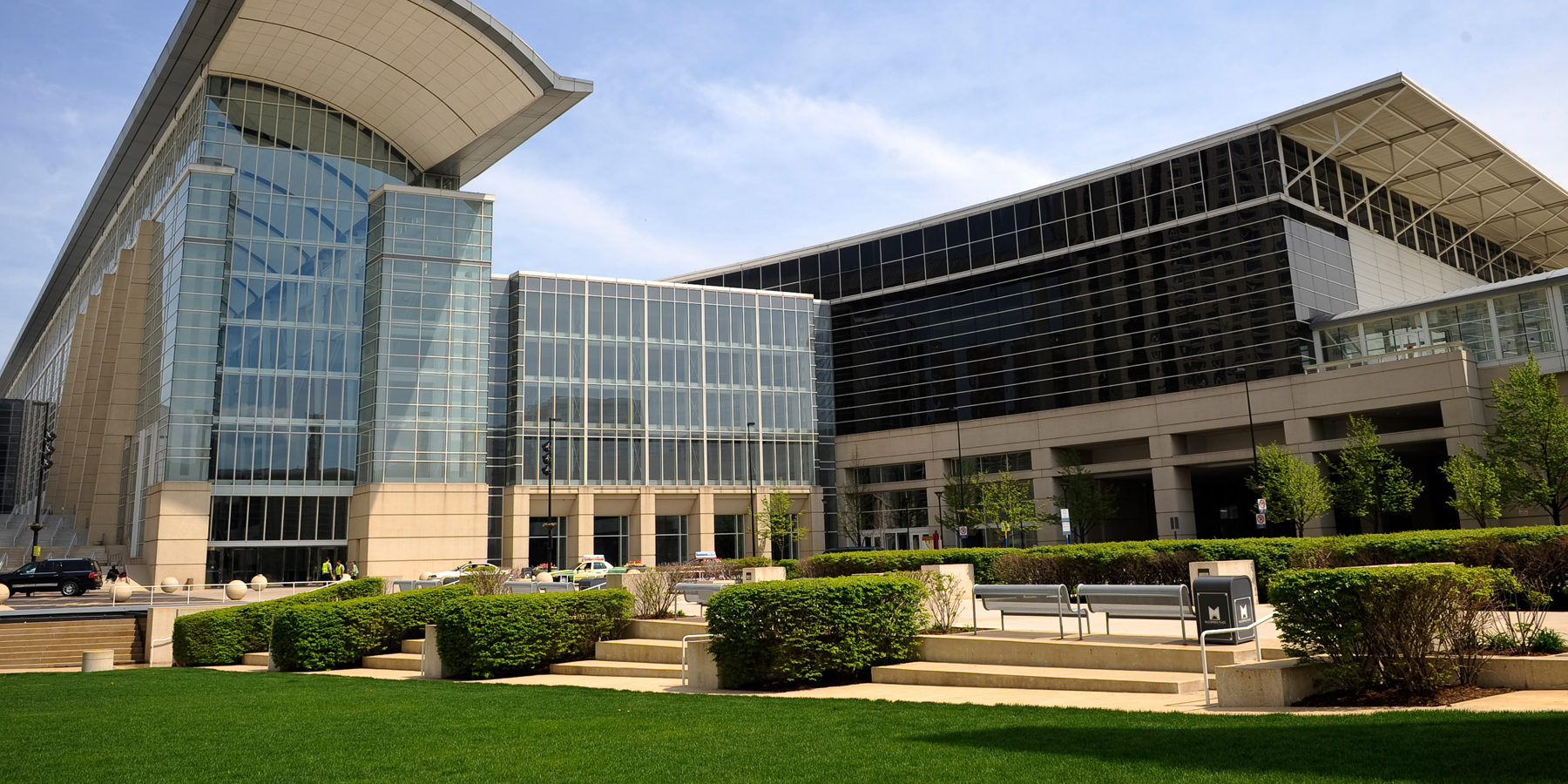 McCormick Place South