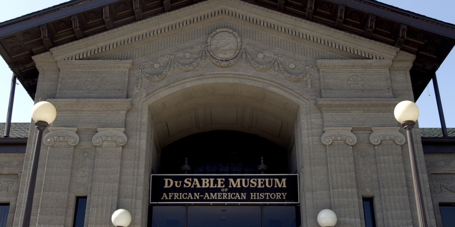 DuSable Museum of American American History
