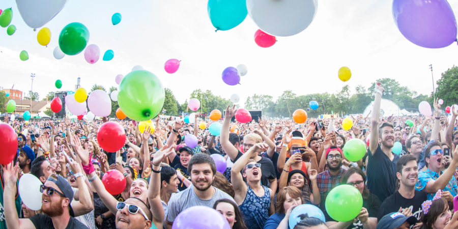 Chicago fun festivals and events