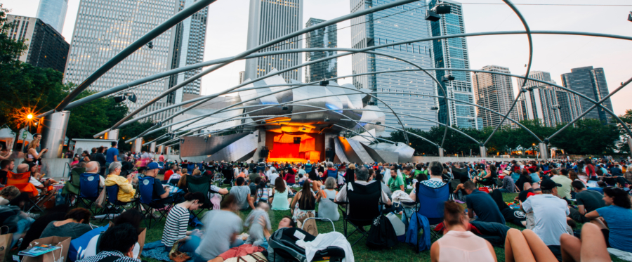 10 free things to do in Chicago this month