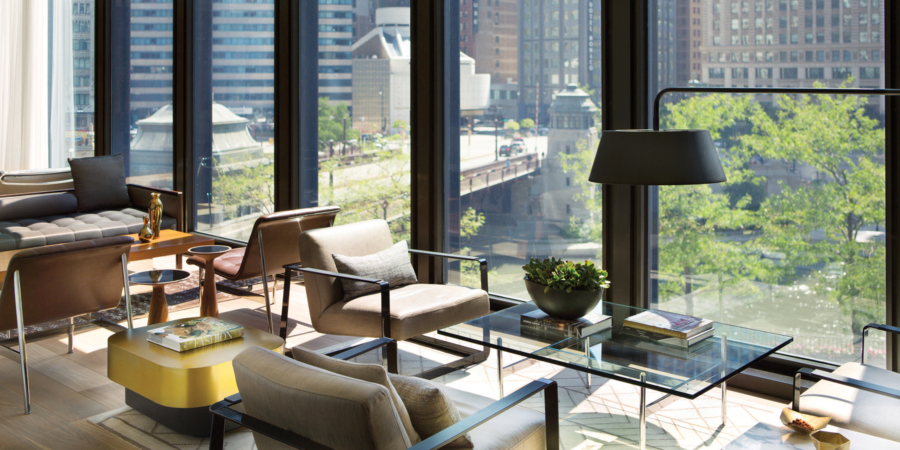 Chicago Hotels | Find the Best Places to Stay | Choose Chicago