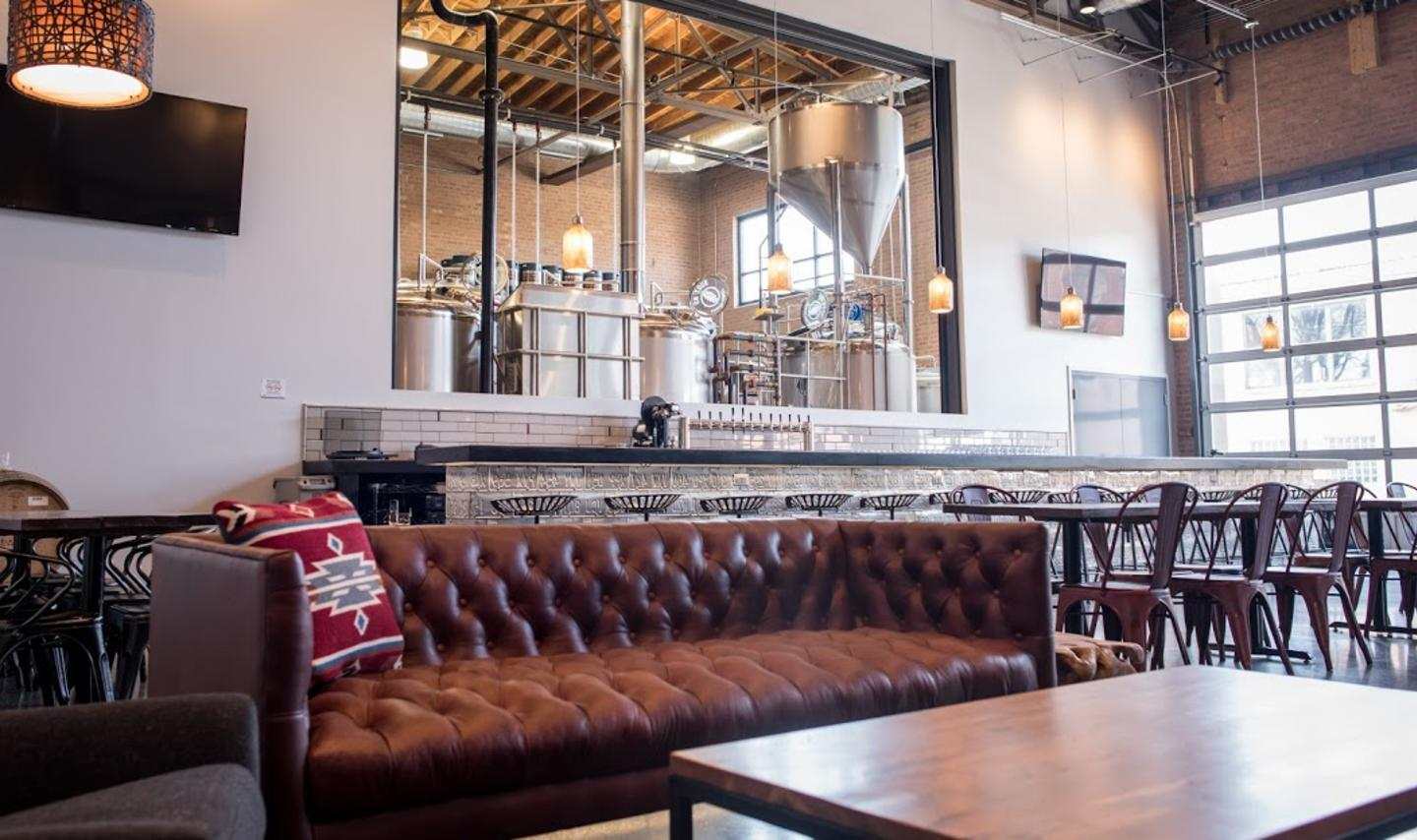 Craft Brew Chicago South Loop