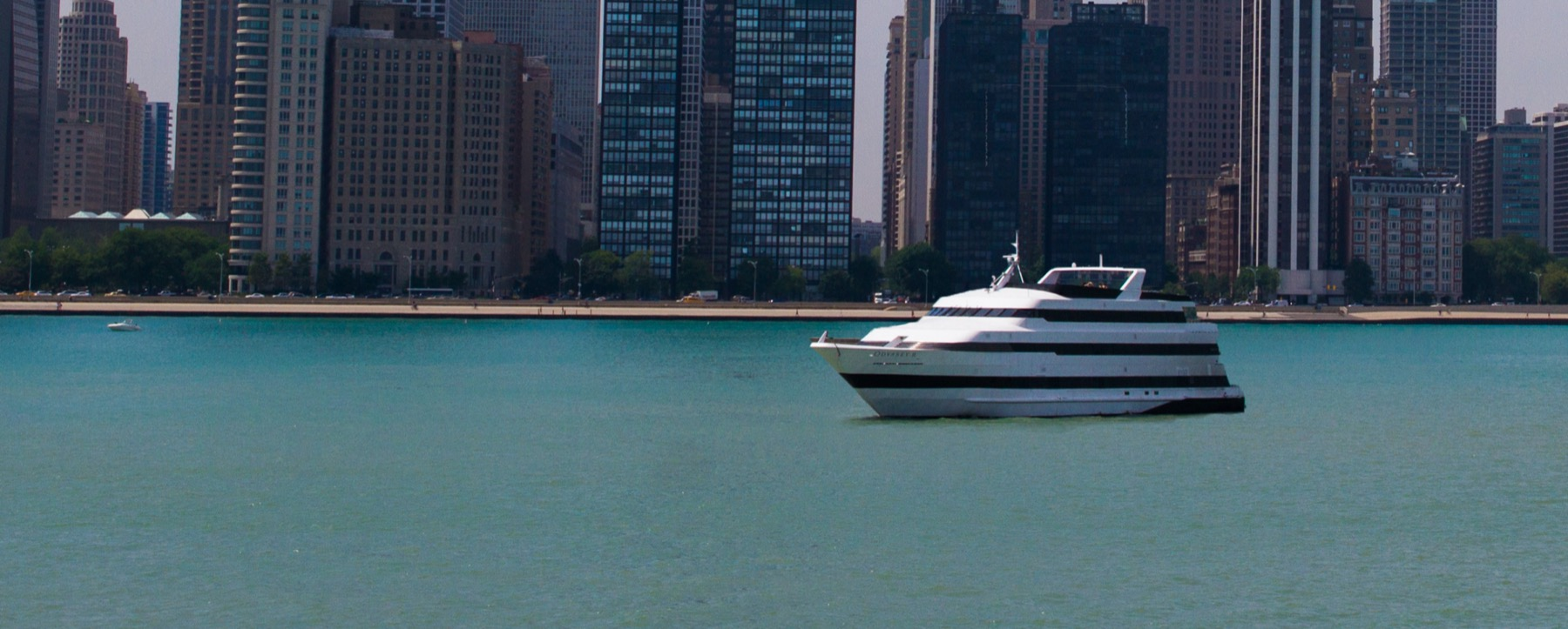 Chicago dinner cruises