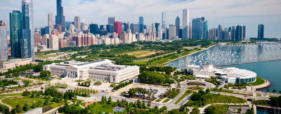 Chicago's Museum Campus