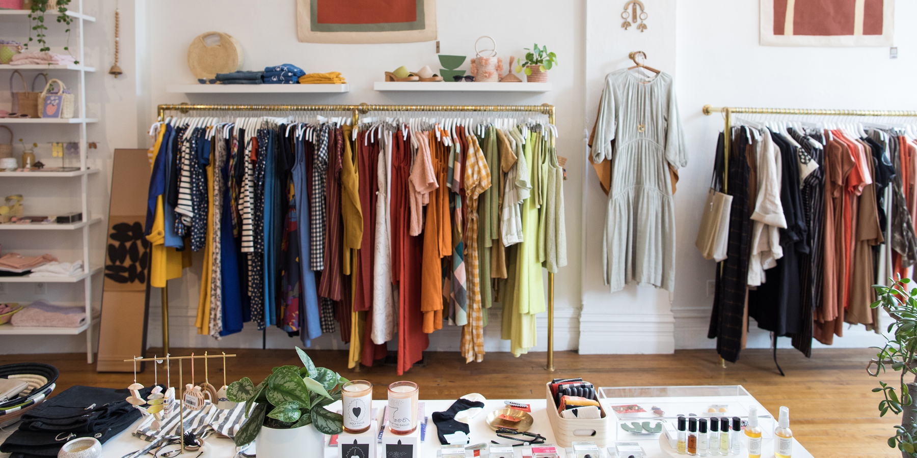 Guide To Boutique Shops In Chicago S Neighborhoods Choose Chicago