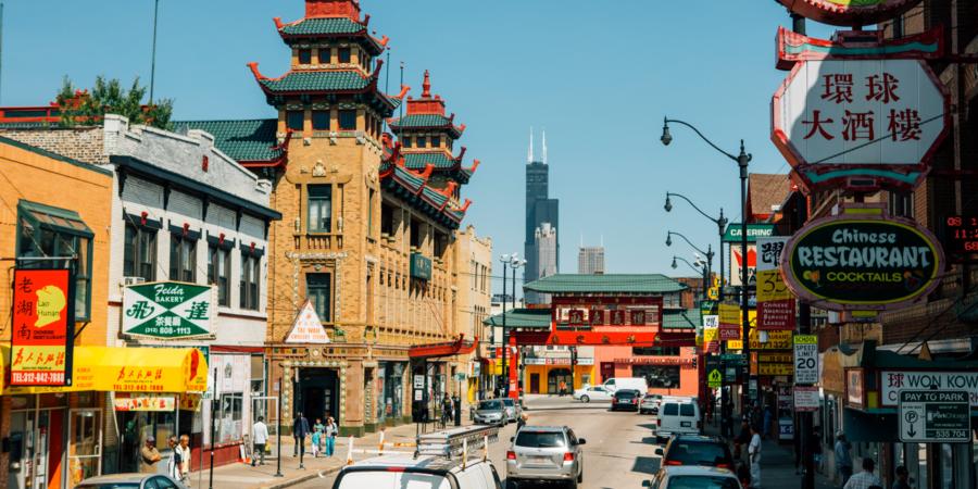 Neighborhood Style Chicago