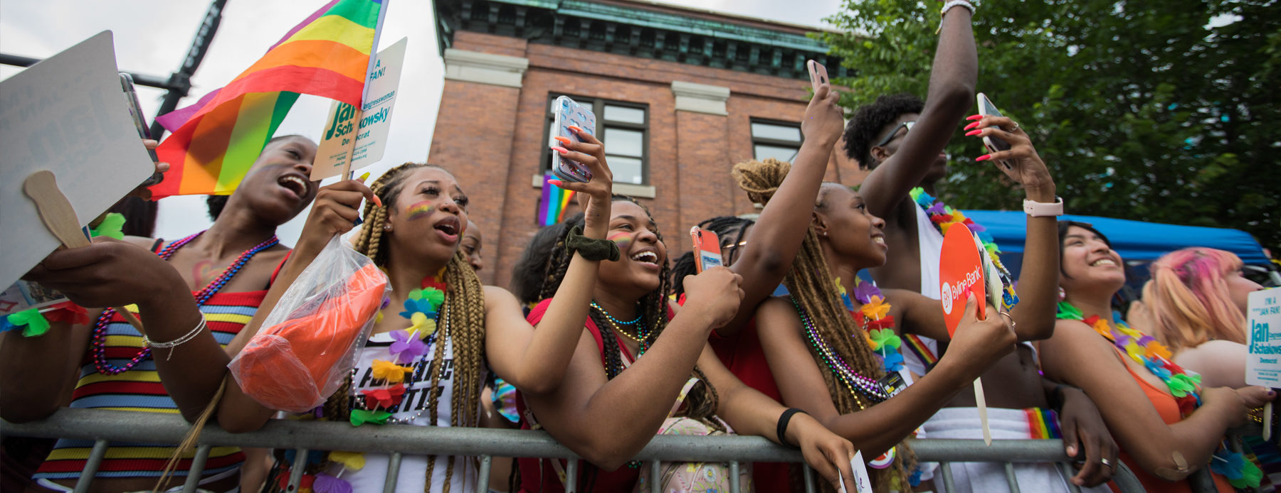 Celebrate Pride month in Chicago