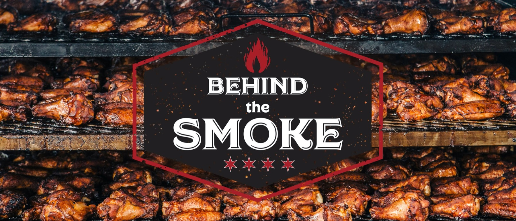 Behind the smoke: Meet the Windy City Smokeout pitmasters
