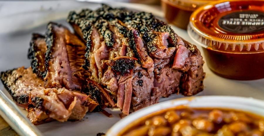 Chicago barbecue hotspots