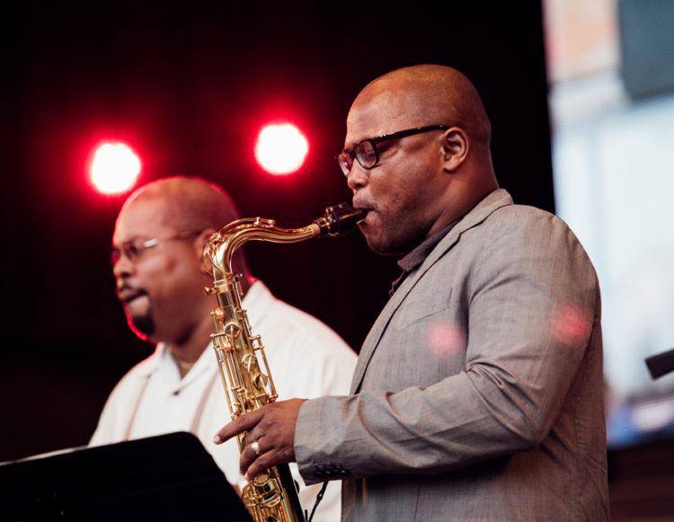 Jazzfest Chicago