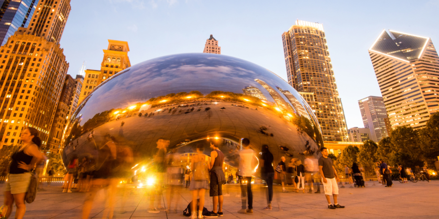 Request a Free Chicago Visitors Guide | Choose Chicago