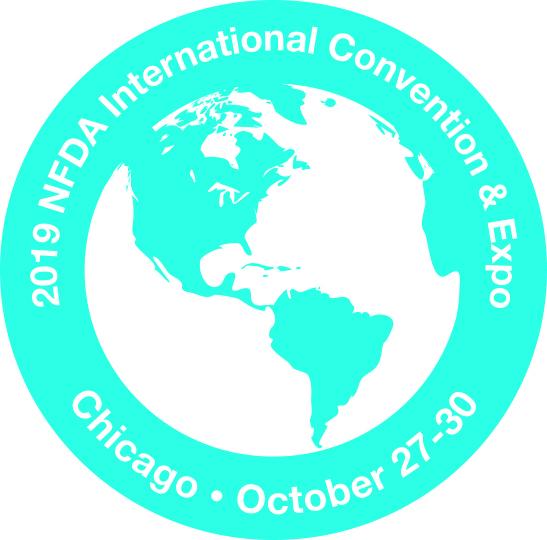 2019 NFDA Convention
