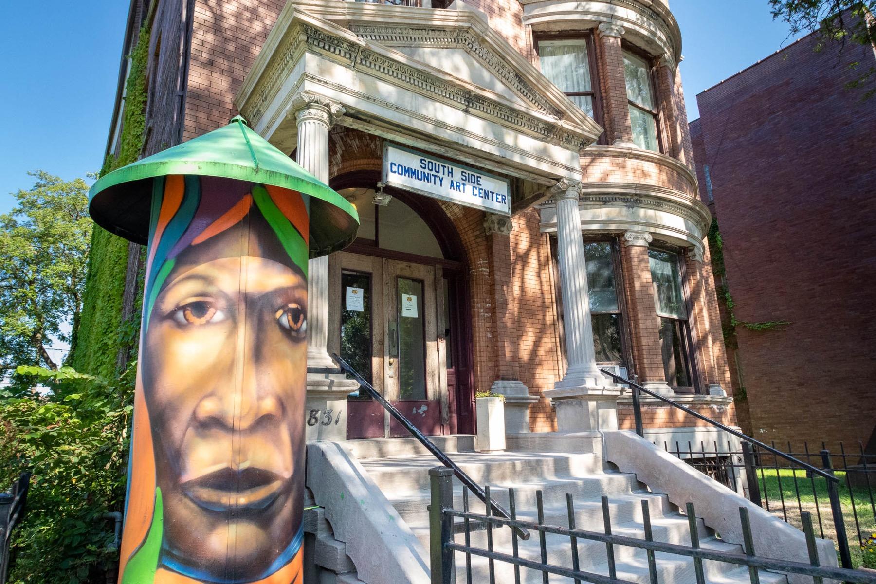 Choose Chicago Neighborhood Shots 071119