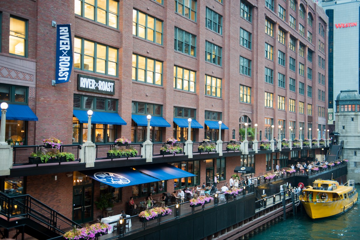 River Roast Chicago