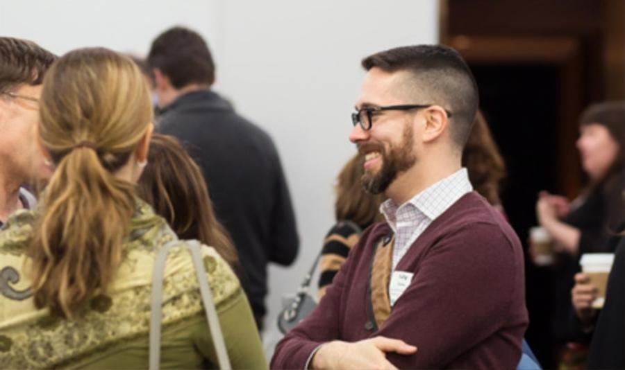Partner Networking Event