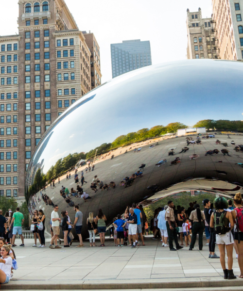 the-bean-cloud-gate-in-chicago