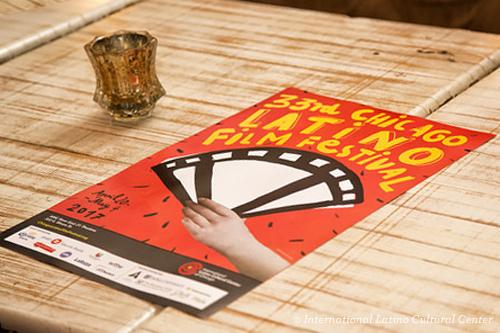 International Latino Theatre Festival