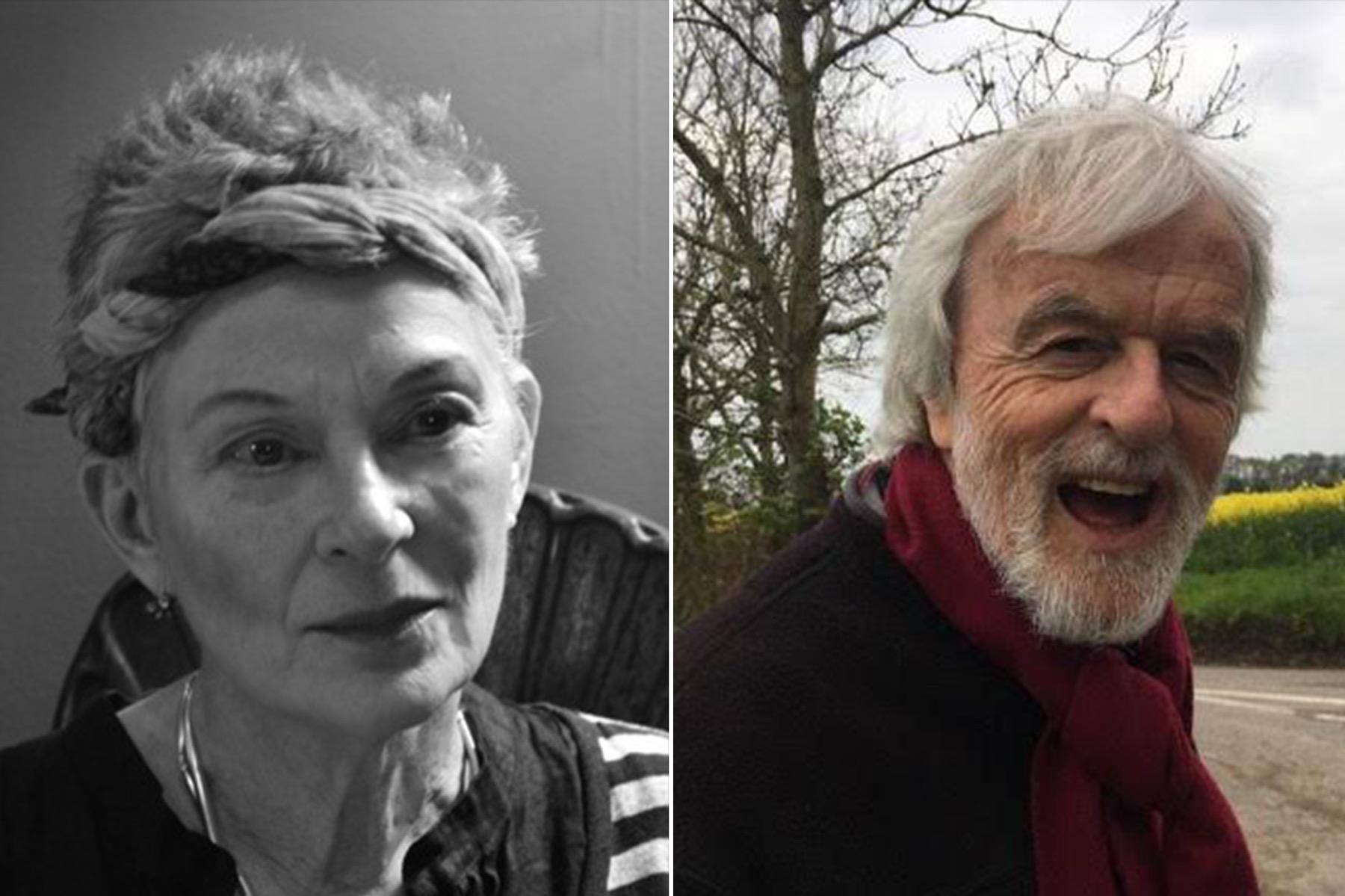 Poetry & Philosophy: Ann Lauterbach & T.J. Clark