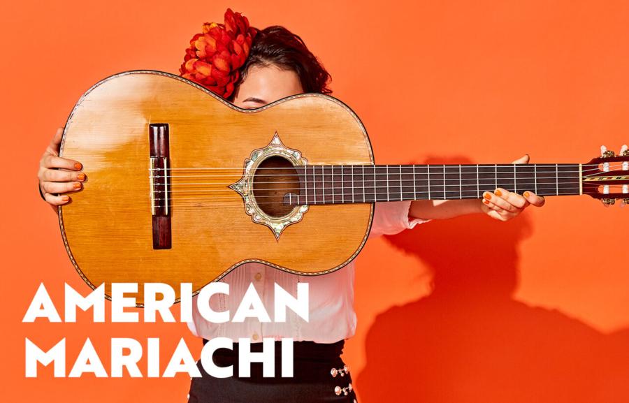 American Mariachi Chicago promo