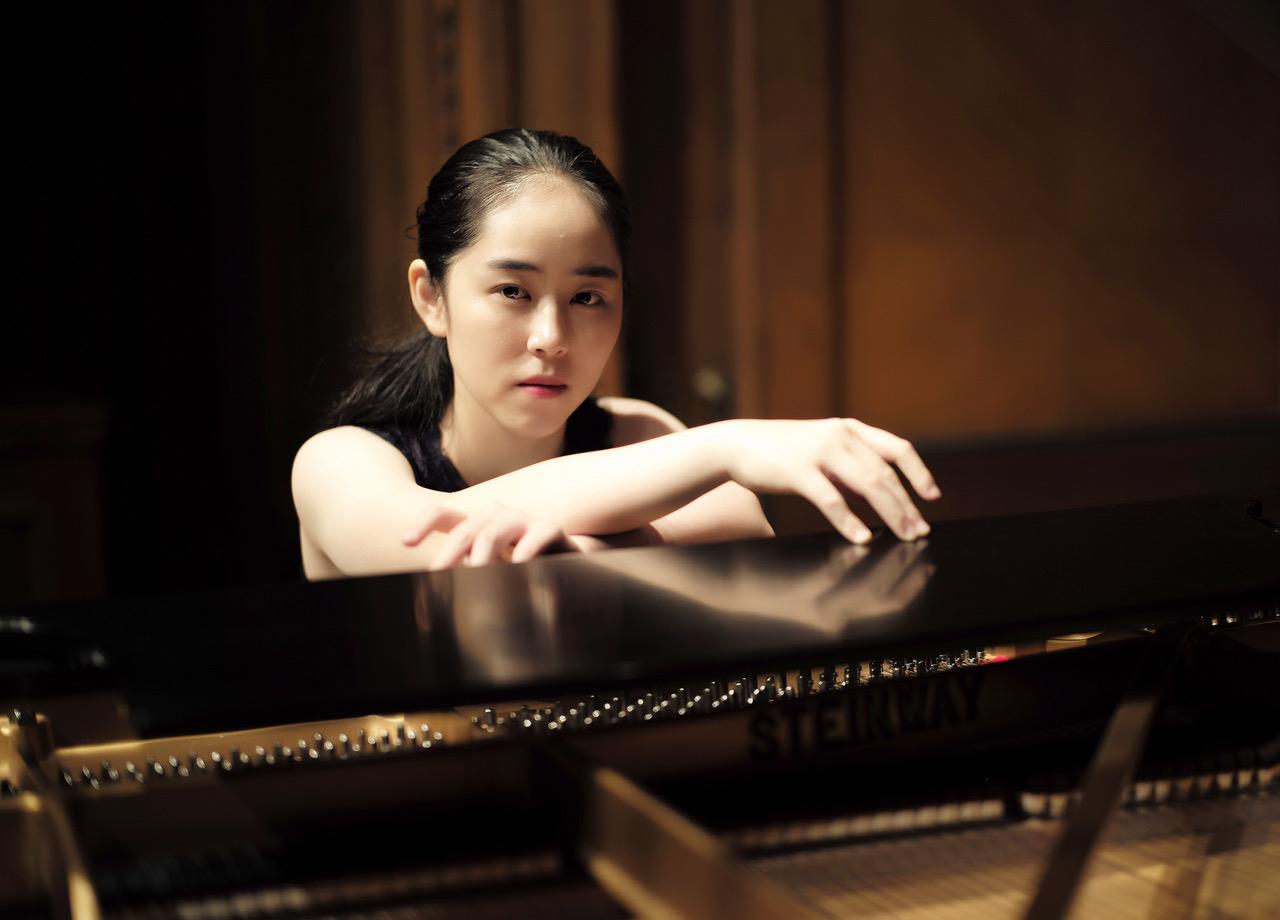 DAME MYRA HESS MEMORIAL CONCERTS | Huiping Cai
