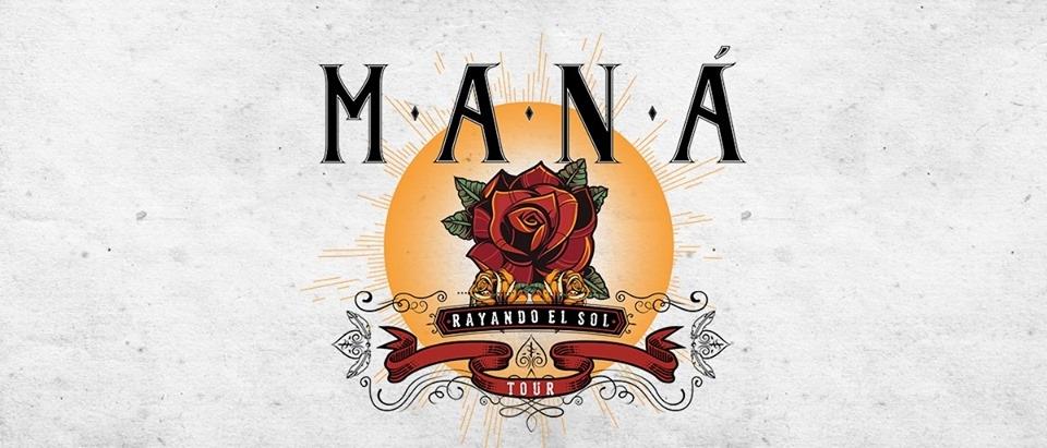 MANA: Rayanda El Sol Tour 2019