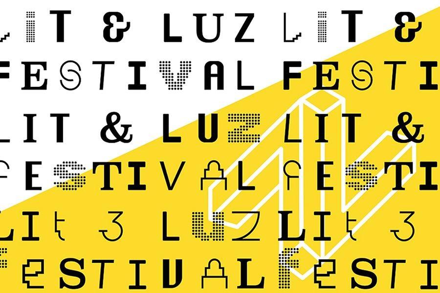 Lit & Luz Festival in Chicago