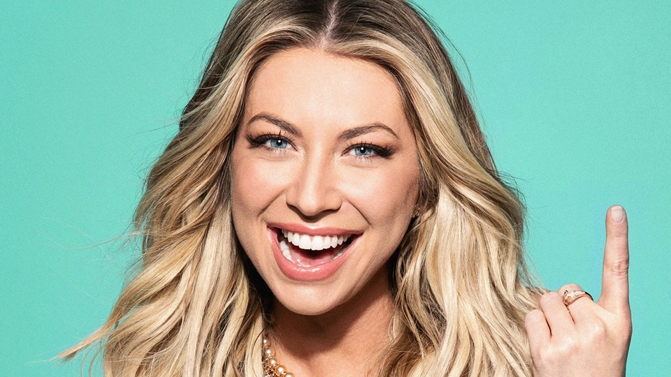 Straight Up With Stassi Live Chicago promo shot