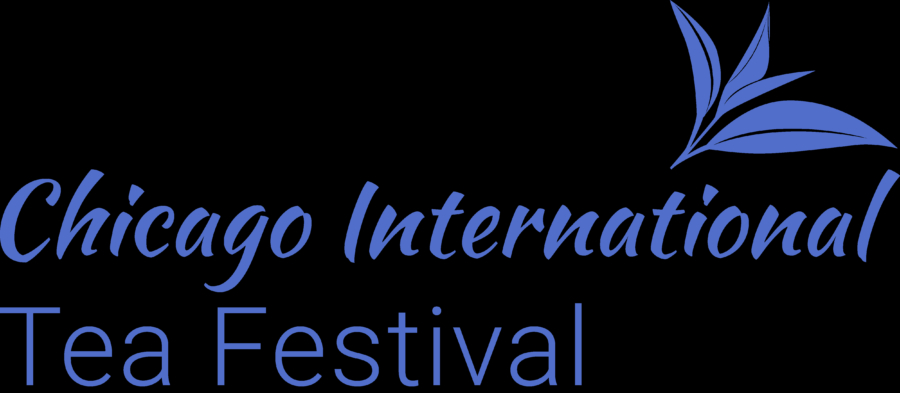 Chicago International Tea Festival logo