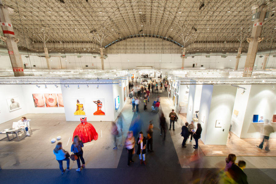 EXPO CHICAGO, The International Exposition of Contemporary and Modern Art