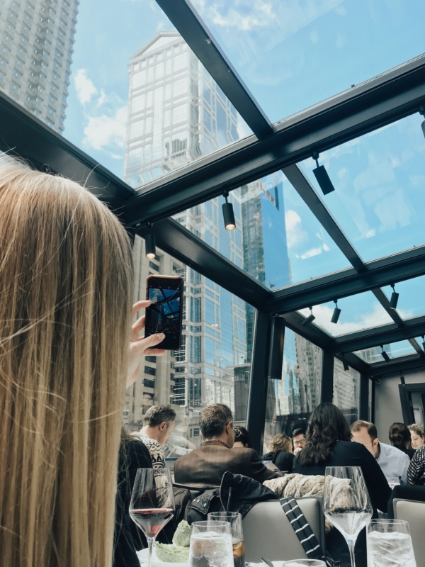 Odyssey Chicago River Architecture Brunch Cruises