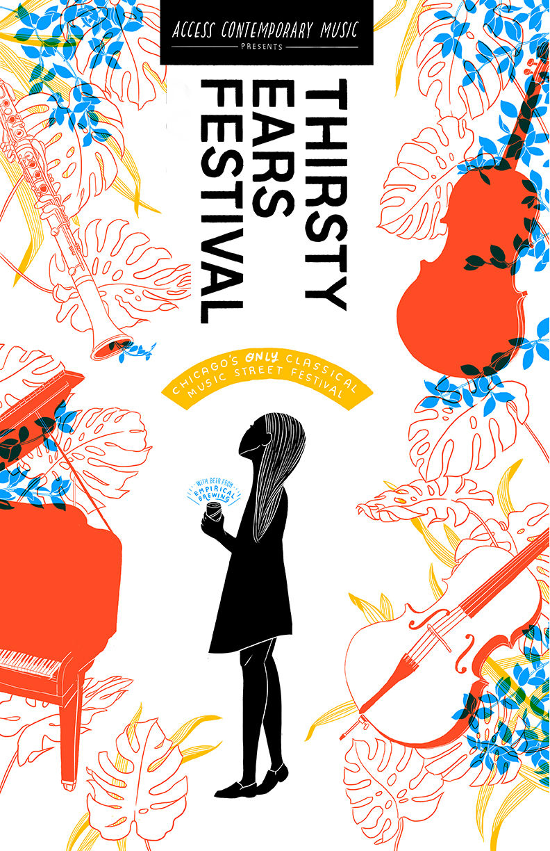 Thirsty Ears Festival