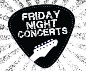 """Parkway Bank Park's """"Friday Night Concert Series"""" Featuring Super Diamond and Rosie & The Rivets"""