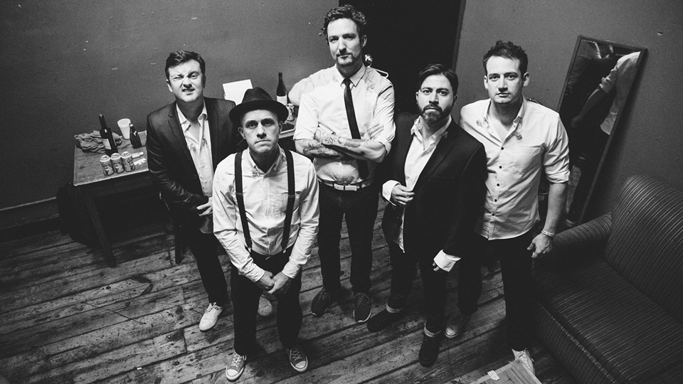 Frank Turner: No Man's Land North American Tour 2019