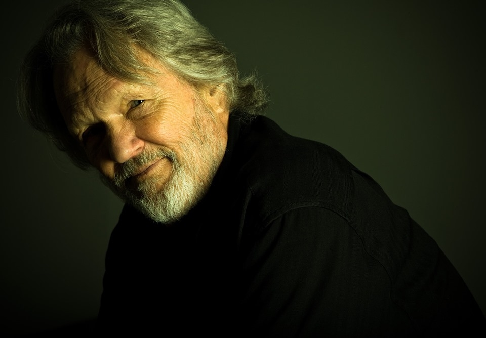 Kris Kristofferson And The Strangers Chicago promo